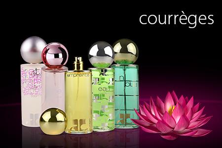 Marca Courreges produce parfumuri si moda inovatoare. Stiai asta?