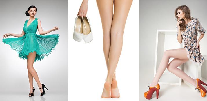 Sfaturi si trucuri pentru picioare frumoase. Fii prima care sa le incerce!