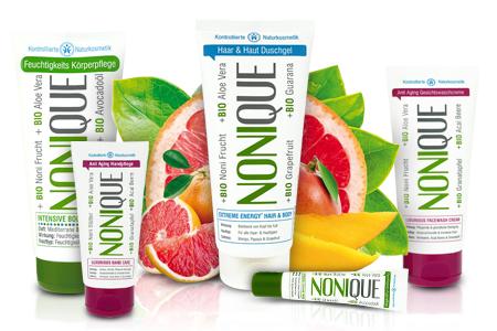 Increde-te in natura si incearca cosmeticele bio Nonique!