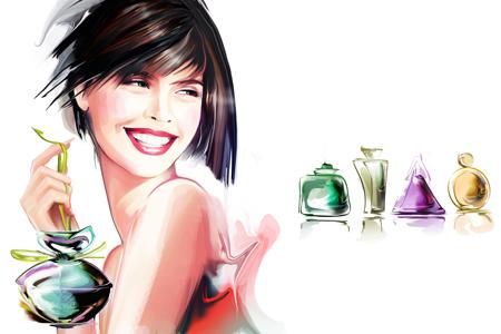 Cele mai noi parfumuri in 2014