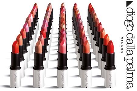 Noutati  in lumea cosmeticelor: diegodallapalma, esenta luxului italienesc