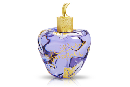 Lolita Lempicka, un parfum magic