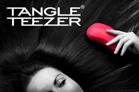 De ce ai nevoie de o perie de par Tangler Teezer?
