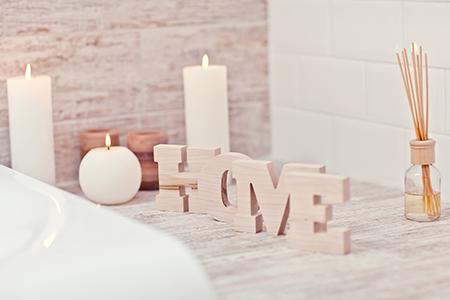 Aromaterapia acasă sau cele mai bune parfumuri de interior