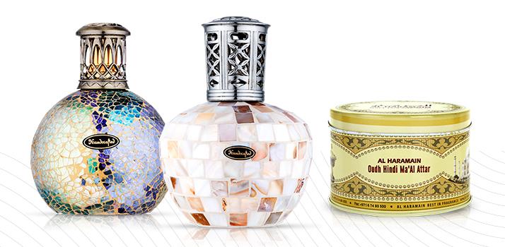 parfumuri de casa