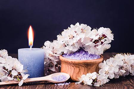Parfumuri de interior II: miasme medievale și lămpi cu arome