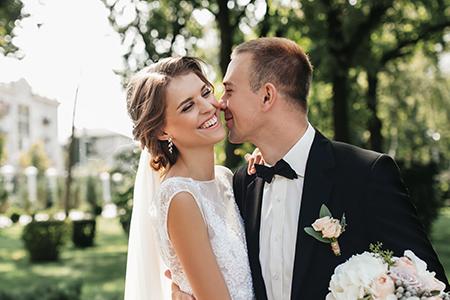 TOP 5 coafuri de nuntă pentru anul 2018