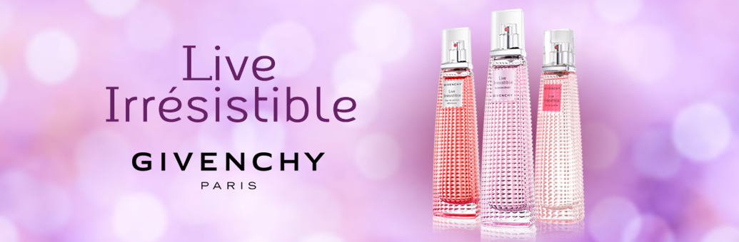 Givenchy Live Irrésistible