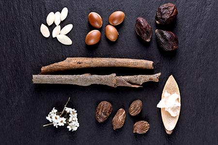 TOP Ingrediente pentru nutriția și hidratarea pielii