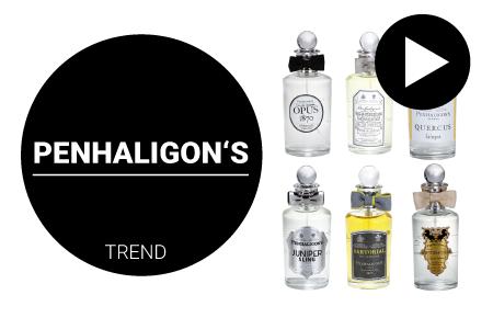 Penhaligon's - parfumuri nișă de lux
