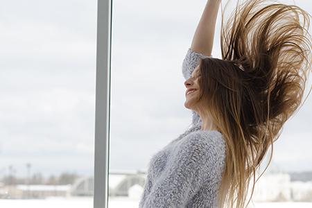 TOP 5 produse pentru creșterea părului