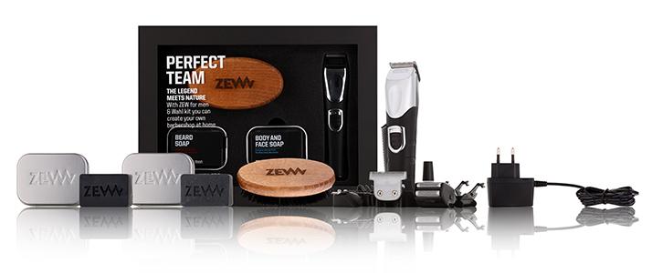 produse pentru ingrijirea barbii