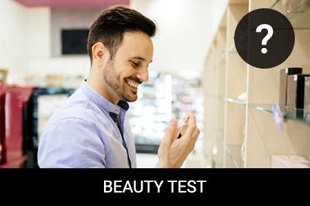 QUIZ: Ce parfum bărbătesc i s-ar potrivi iubitului tău?