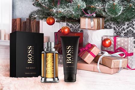Oferă cadouri elegante și cu stil - oferă un set!
