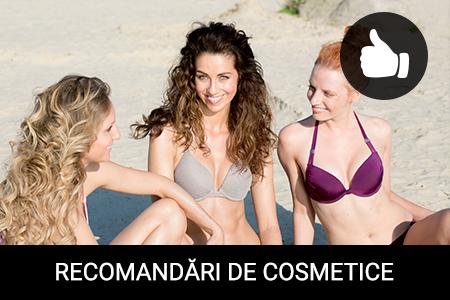 Beauty kitul de vară - Secretul frumuseții tale în sezonul estival