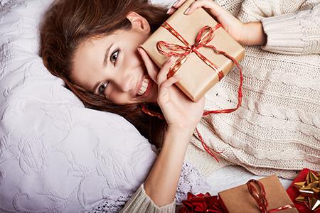Cele mai bune cadouri de Crăciun pentru femei