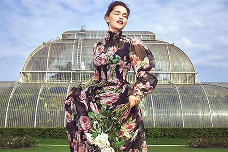 Când Dolce & Gabbana întâlnește Urzeala Tronurilor