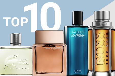 Cel mai bun parfum pentru bărbați