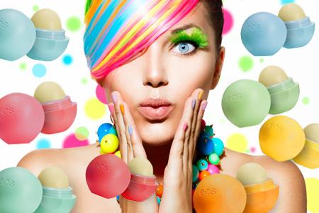De ce sunt balsamurile de buze EOS atat de populare?