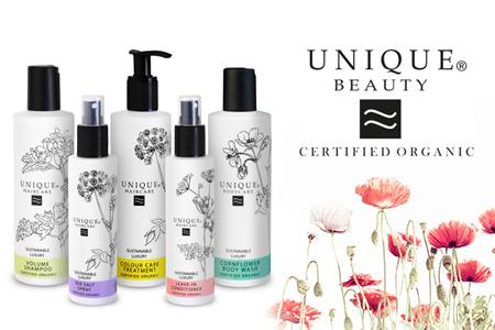 Unicele cosmetice bio Unique trebuie incercate!