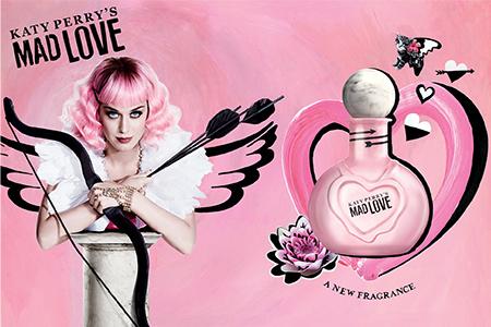 O nouă doză de iubire nebunească de la Katy Perry