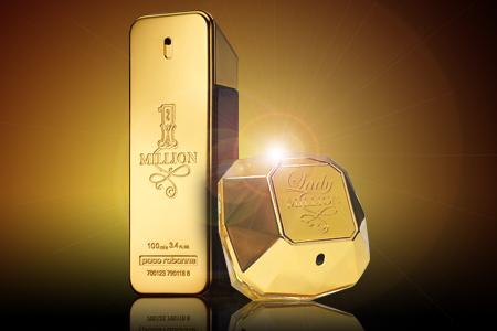 Paco Rabanne Lady Million pentru femei – este cadoul perfect