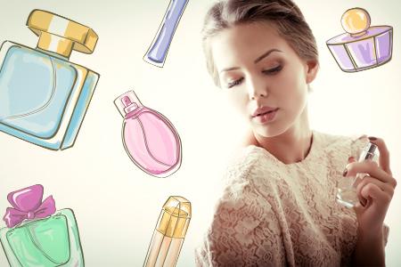 Tu cum ai grijă de parfumul tău?