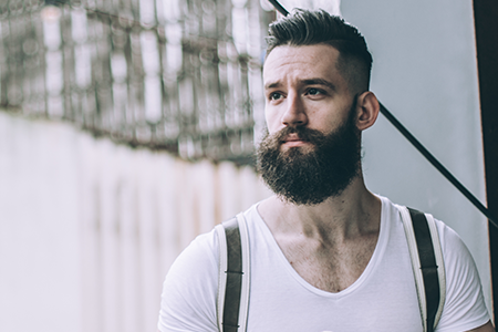 Movember II: Noi sfaturi pentru un păr facial moale și sănătos