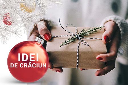 IDEI DE CRĂCIUN: Parfumuri sub bradul de Crăciun? De ce nu?