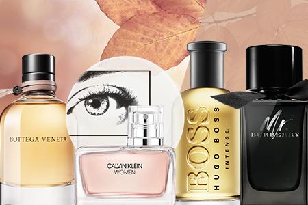 Cele mai bune parfumuri de toamnă ale anului 2018: calde, senzuale și îmbătătoare