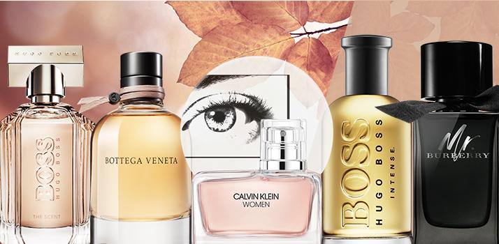 Parfumuri pentru el si ea, Parfumuri de toamna, Cele mai bune parfumuri