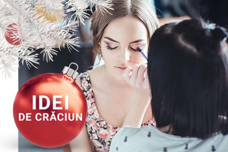 IDEI DE CRĂCIUN: Cele mai bune cosmetice profesionale ale anului 2018