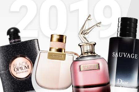 Aromele frumuseții în 2019, pentru EL și pentru EA!