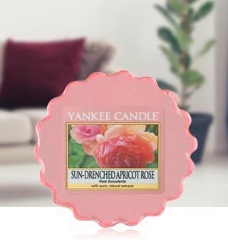 Ceară parfumată Yankee Candle