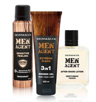 Dermacol Bărbați