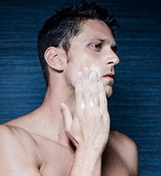 Biotherm Homme Curatarea pielii