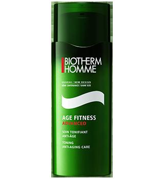 Biotherm Homme Age Fitness Advanced ingrijire impotriva imbatranirii pielii