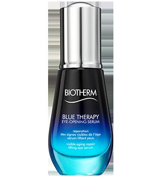 Biotherm Blue Therapy ser de ochi pentru fermitate