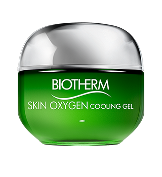 Biotherm Skin Oxygen gel crema hidratant