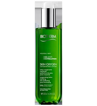 Biotherm Skin Oxygen tonic