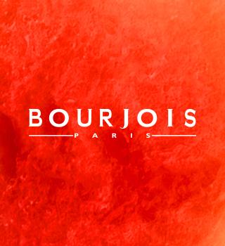 -20 % la Bourjois