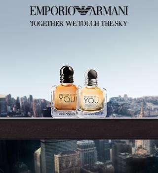 Armani Best-seller-uri