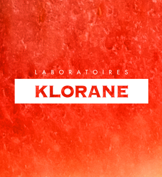 -20 % la Klorane