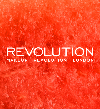 -20 % la Makeup Revolution