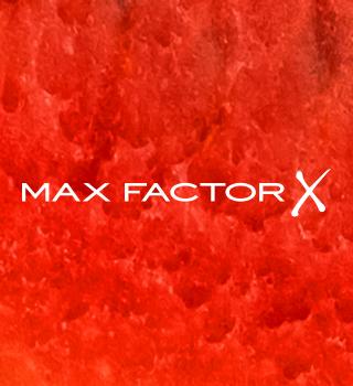 -20 % la Max Factor