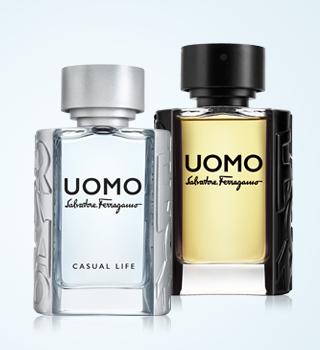 Salvatore Ferragamo Parfumuri pentru bărbați