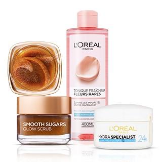L'Oréal Paris Noutăți