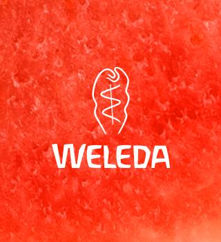 -20 % la Weleda