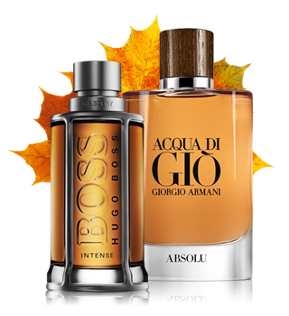 Parfumuri pentru bărbați