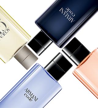 Armani Cosmetice parfumate
